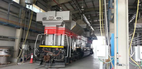 Shah - Habshan - Ruwais Railway Project | ProTenders
