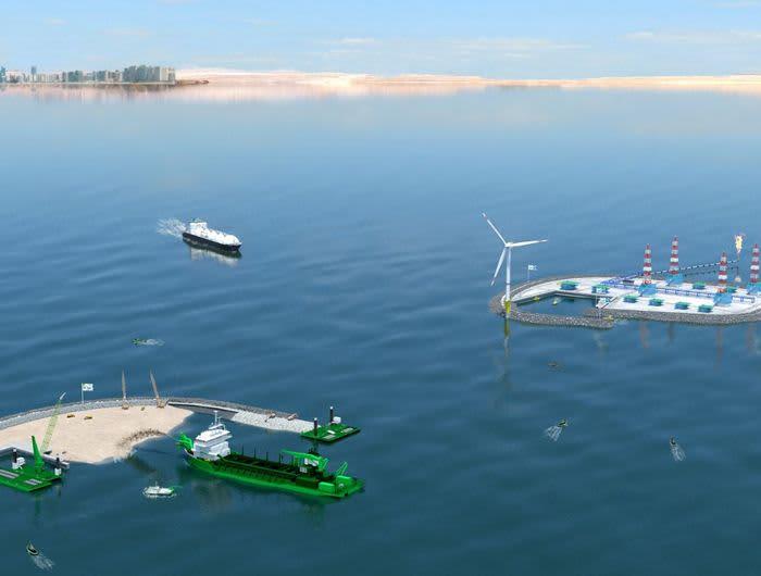 Satah Al Razboot Oilfield Development | ProTenders