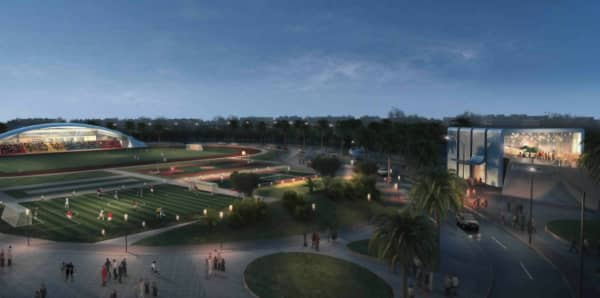 Abu Dhabi Sports Club for Special Needs | ProTenders