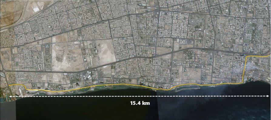 Progressive Claim Status >> Jeddah Public Transport Programme - Jeddah Corniche Tram Network   ProTenders