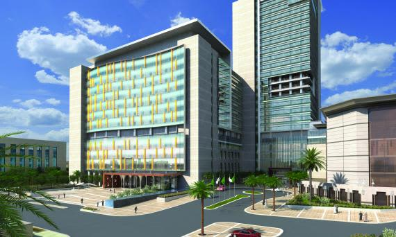 King Faisal Specialist Hospital Expansion | ProTenders