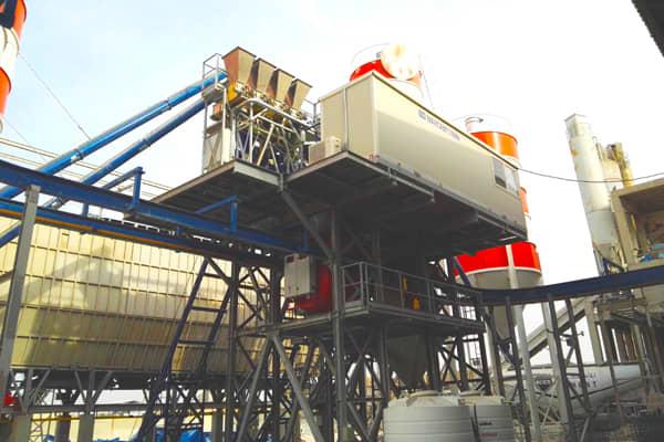 ACICO Concrete Plant | ProTenders
