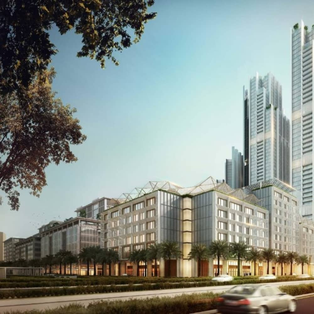 6f374471ce22 One Central Hotel   ProTenders