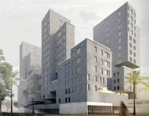 Global Construction Companies Insulation Contractors