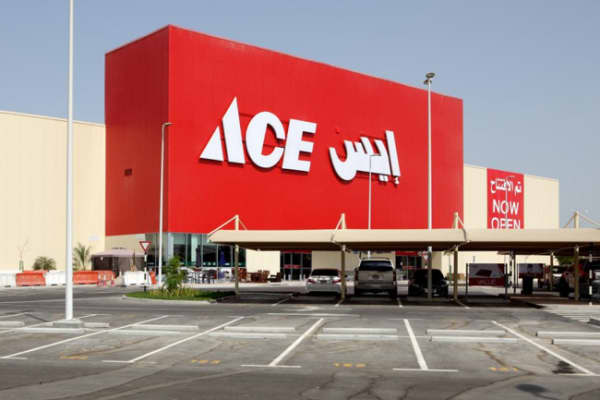ACE Hardware Store | ProTenders