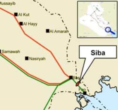 Turkish Petroleum International Company | ProTenders
