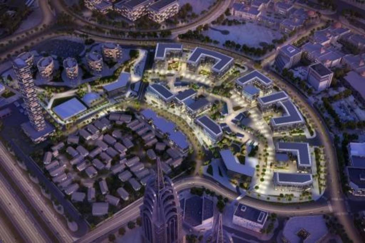 Dubai Consultants | ProTenders