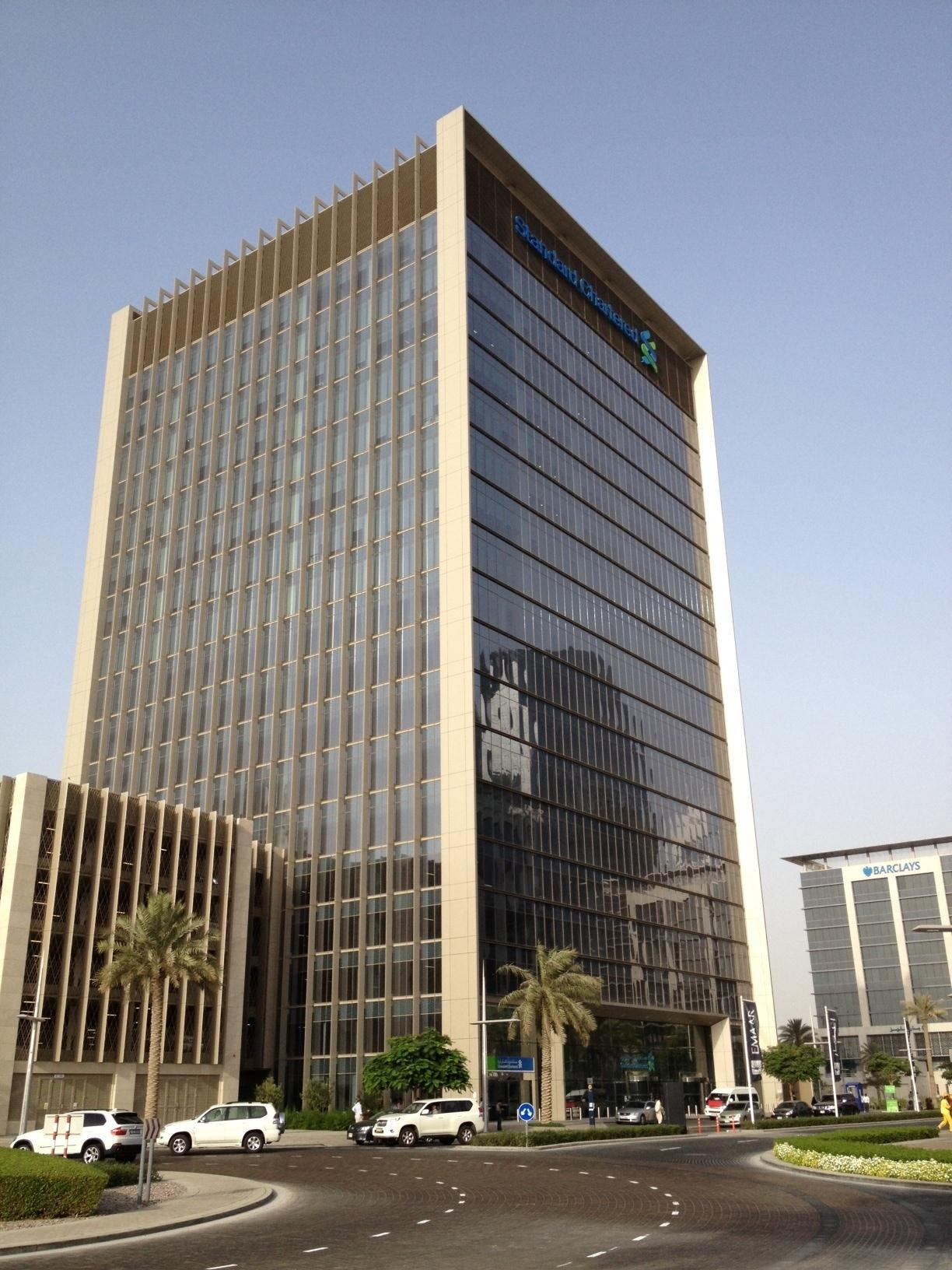 Standard chartered tower protenders - Standard bank head office contact details ...