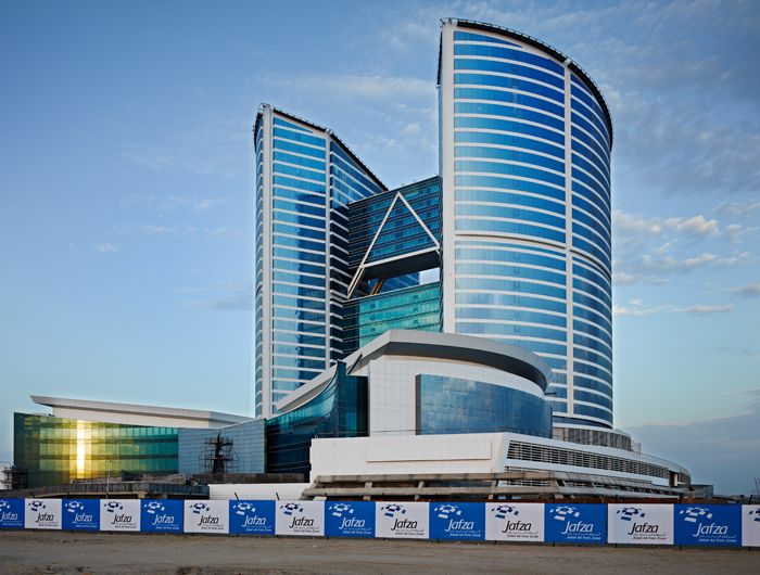 Arabian Park Hotel Dubai Email Address