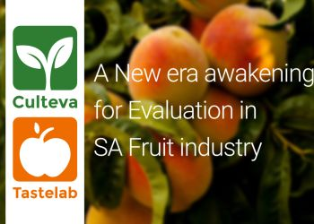 A New era awakening for Evaluation in SA Fruit industry