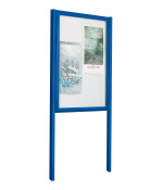 Notice Boards 30mm