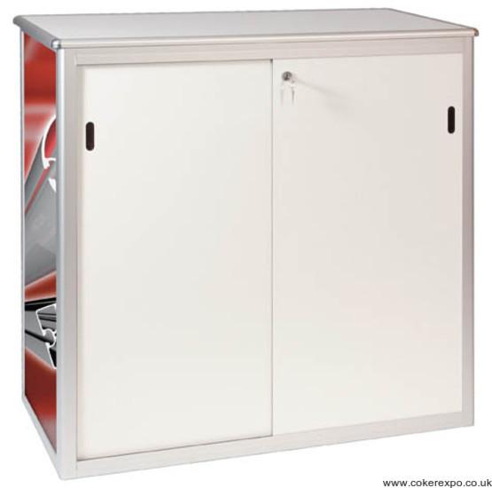 CDC3 - Folding Display Counter