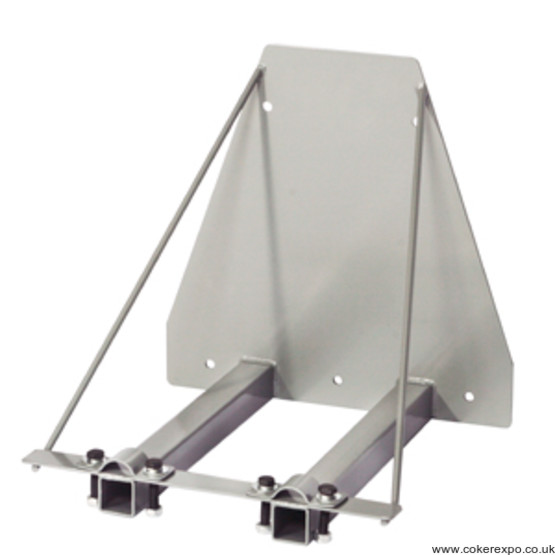 S35 Wall Plate for supporting truss beams.