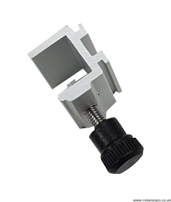DL4 Display Light with clamp