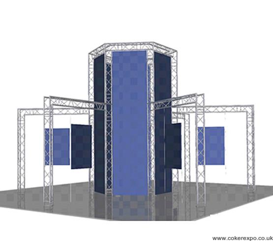 Exhibition Stand Lighting Zone : Exhibition stands exhibition stand manufacturer in dubai