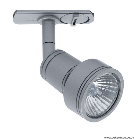 Zala led track light with ring fitting