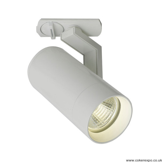 White Led Unicity track light