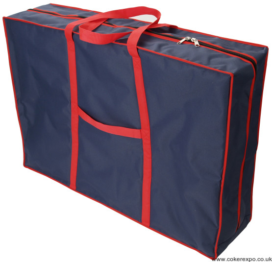 Large carry bag for portable Exhibition Counter