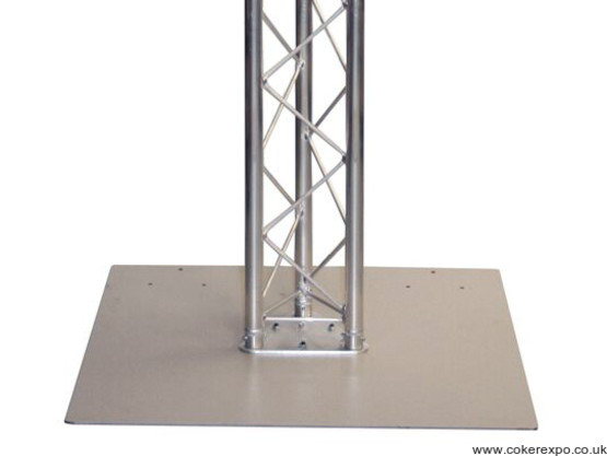 XL Gantry Base Plate