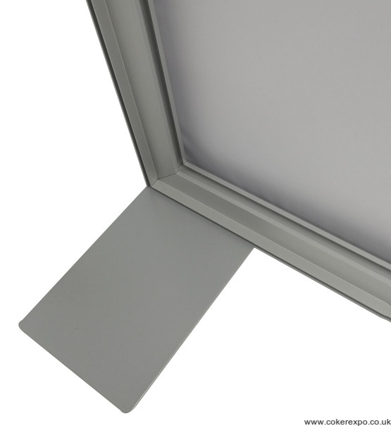 Vector lite display base plate.
