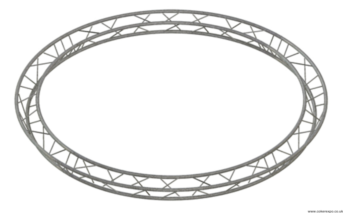 systems straight sale to truss length stage m lighting