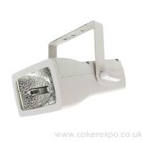CMH 70 or 150 Watt metal halide floodlights