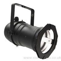 Exhibition Spotlight Led 9w Black