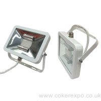 Led flood lighting hire