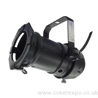 G5 Black LED Spotlight