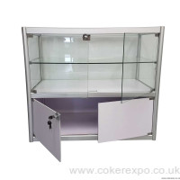 CG61 Glass Counter