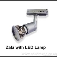 Zala Track Light Fixture