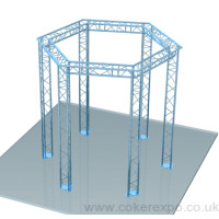 Trio Gantry build 12 (dwg 30)