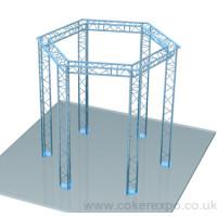 Trio Gantry build 12 (dwg 30)