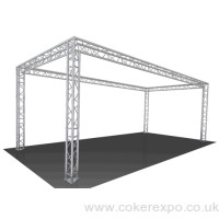 Gantry build 23 (dwg205)