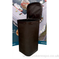 Exhibition Stand Carry Cases : Carry bags and cases for exhibition graphics and equipment
