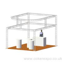 Exhibition Stand Hire Xl : Exhibition display stands u pop up display exhibition panels
