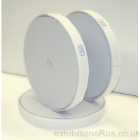 Exhibition Stand Essentials : Exhibition stand extras