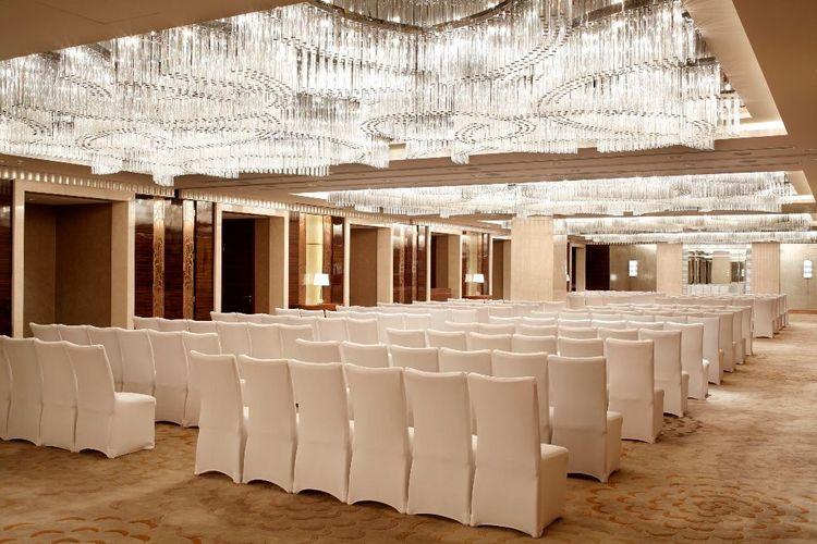 China Grain Hotel Shanghai 08.JPG