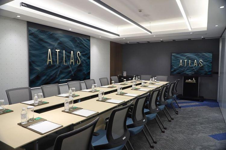 ATLAS SHANGHAI GOPHER CENTRE 10.JPG