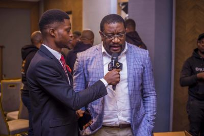 Interview with Chuta Chimezie Founder - Blockchain Nigeria User Group, by Tony Obiajuru.