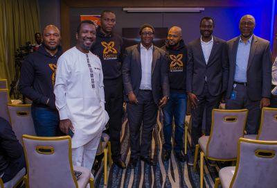 Great men of Bantu.