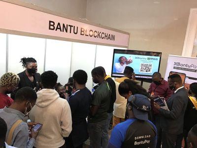 Lagos Blockchain and Crypto Arts Event