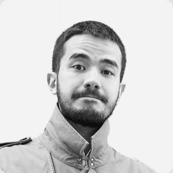 Aidar Itukolov