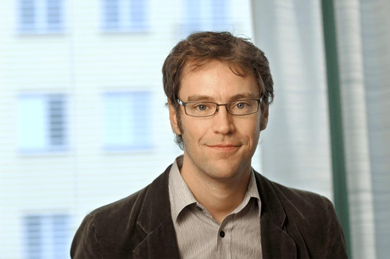 Välfärdsforskaren om den globala gigekonomin, remote-programmering och de nya vägarna mot tillit