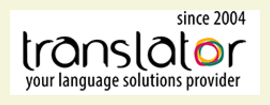 Translator SRL logo