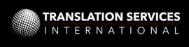 Translation Services International