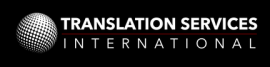 TSI / Translation Services International LLC logo