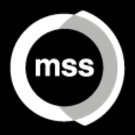 MSS / management system solutions logo
