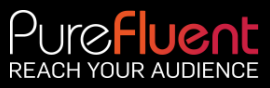 PureFluent (previously AA Translations S.L.) logo