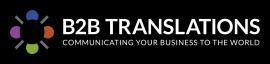 B2B Translations logo